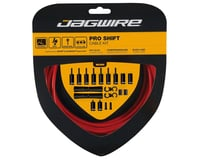 Jagwire Pro Shift Kit (Red) (SRAM/Shimano)