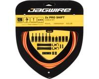 Jagwire Pro Shift Kit Road/Mountain SRAM/Shimano, Orange | alsopurchased
