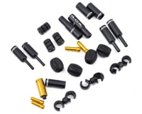 Image 3 for Jagwire Road Pro Complete Shift and Brake Cable Kit, Black