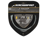 Jagwire Road Elite Link Brake Cable Kit (Black) (Teflon) (1350/2350mm) (2)