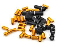 Image 3 for Jagwire Elite Link Brake Cable Kit (Gold) (Teflon) (1350/2350mm) (2)
