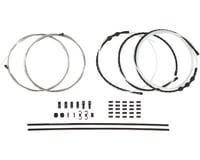 Image 3 for Jagwire Elite Link Brake Cable Kit (Red) (Teflon) (1350/2350mm) (2)