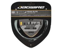 Jagwire Road Elite Link Shift Cable Kit (Black)