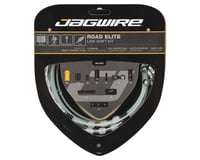 Image 1 for Jagwire Road Elite Link Shift Cable Kit (Silver)