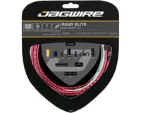 Image 1 for Jagwire Road Elite Link Shift Cable Kit SRAM/Shimano with Ultra-Slick Uncoated C