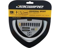 Image 1 for Jagwire Universal Sport Shift Cable Kit, White