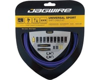 Image 1 for Jagwire Universal Sport Shift Cable Kit, Purple