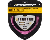 Jagwire Universal Sport Shift Cable Kit, Pink | alsopurchased