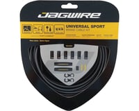 Jagwire Universal Sport Brake Cable Kit (Ice Grey) (Stainless) (1350/2350mm) (2) | alsopurchased