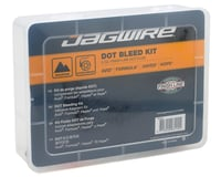 Image 2 for Jagwire Pro Dot Bleed Kit