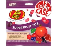 Jelly Belly Jelly Beans (Superfruit Mix)