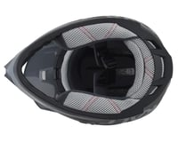 Image 3 for Kali Zoka Youth Helmet (Eon Matte Black/Grey) (YL)