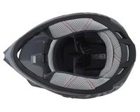 Image 3 for Kali Zoka Full-Face Helmet (Matte Black/Grey) (XL)