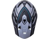 Image 5 for Kali Zoka Full-Face Helmet (Matte Black/Grey) (XL)