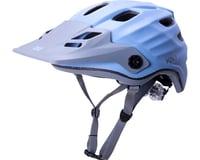Image 1 for Kali Maya Helmet (Matte Ice Blue/Gray)
