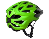 Image 2 for Kali Chakra Plus Helmet (Graphene Matte Green)
