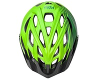Image 3 for Kali Chakra Plus Helmet (Graphene Matte Green)