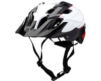 Kali Chakra Youth Helmet (Sublime Black/Red) | relatedproducts