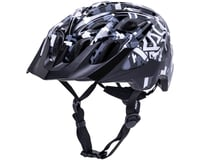Kali Chakra Youth Helmet (Pixel Black) | relatedproducts