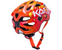 Image 3 for Kali Chakra Child Helmet (Monsters Orange) (S)