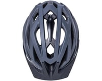 Image 2 for Kali Lunati Sync Helmet (Matte Navy/Yellow) (S/M)