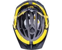 Image 4 for Kali Lunati Sync Helmet (Matte Navy/Yellow) (L/XL)