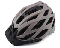 Image 1 for Kali Lunati Sync Helmet (Matte Gray/Teal) (S/M)