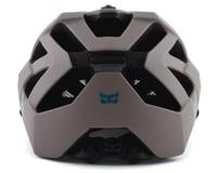 Image 2 for Kali Lunati Sync Helmet (Matte Gray/Teal) (S/M)