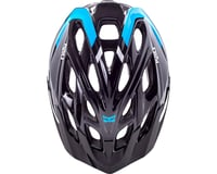 Image 3 for Kali Chakra Solo Helmet (Neo Black/Blue)