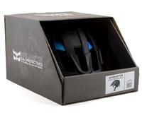 Image 5 for Kali Interceptor Helmet (Dual Matte Black/Blue) (S/M)