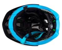 Image 3 for Kali Interceptor Helmet (Dual Matte Black/Blue) (L/XL)