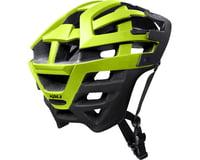 Image 2 for Kali Interceptor Helmet (Halo Matte Fluorescent Yellow/Black) (L/XL)
