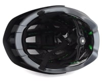 Image 3 for Kali Interceptor Helmet (Dual Matte Black/Titanium) (S/M)