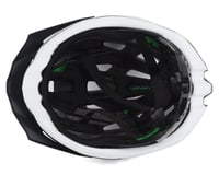 Image 3 for Kali Alchemy Helmet (Matte White/Black) (S/M)