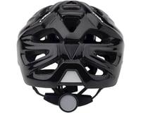 Image 3 for Kali Chakra Mono Helmet (Solid Gloss Black) (S/M)