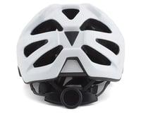 Image 2 for Kali Chakra Mono Helmet (Solid Gloss White) (L/XL)
