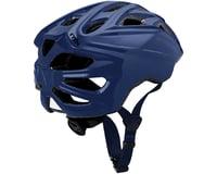 Image 3 for Kali Chakra Mono Helmet (Blue) (S/M)