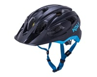 Kali Pace Helmet (Matte Black/Blue) | relatedproducts