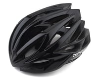 Kali Loka Helmet (Solid Gloss Black)