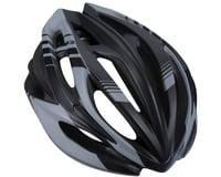 Image 1 for Kali Loka Helmet (Tracer Matte Gray/Black) (S/M)