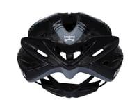 Image 3 for Kali Loka Helmet (Tracer Matte Gray/Black) (M/L)