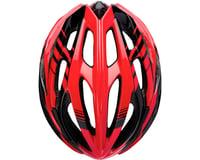 Image 3 for Kali Loka Helmet (Tracer Matte Gray/Black) (S/M)