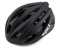 Image 1 for Kali Therapy Helmet (Solid Matte Black) (S/M)