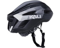 Image 3 for Kali Therapy Bolt Helmet (Matte Black/Gray) (L/XL)