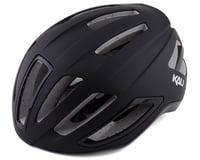 Kali Uno Road Helmet (Solid Matte Black)