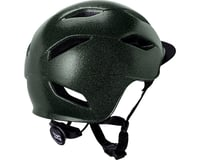 Image 2 for Kali Danu Helmet (Solid Reflective Green) (L/XL)
