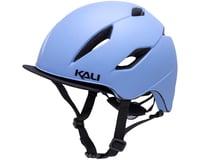 Image 1 for Kali Danu Helmet (Solid Matte Ice) (L/XL)
