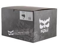 Image 4 for Kali Maha Helmet (Soild Black) (M)