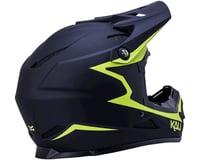 Image 2 for Kali Zoka Helmet (Matte Black/Flouro Yellow)