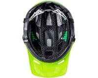 Image 4 for Kali Maya 2.0 Helmet (Yellow/Black) (XS/S)